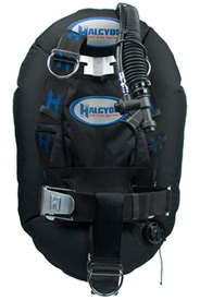 Scuba Addicts dive equipment